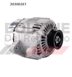 Alternador BYD F3 Hafei Zotye 85Ah 4p CN