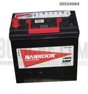 Bateria Hankook 55B24RS 45Ah CCA430