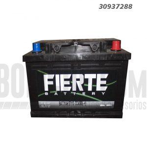 Bateria Fierte 57113 71AH CCA580 (- +)