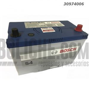 Bateria Bosch 95D31L 90AH PD