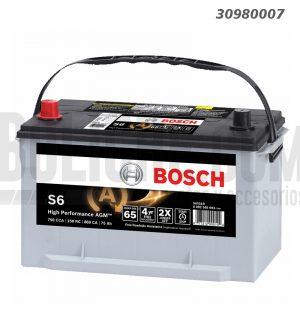 Bateria Bosch 39NS60MF 42Ah PI