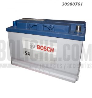 Bateria Bosch 3960044MF 100AH PD 60038 S3