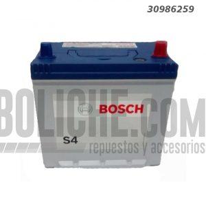 Bateria Bosch 65-660 72Ah PI