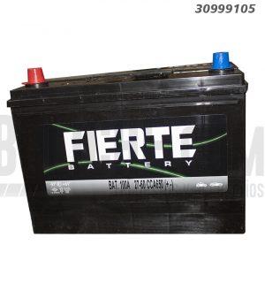Bateria Fierte 100R 27-60 100A 650CC (+ -)