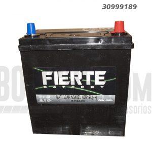 Bateria Fierte 35AH NS40ZL 40B19L CCA280 - +