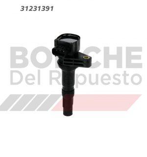 Bobina BYD F3 1.5 CN-R
