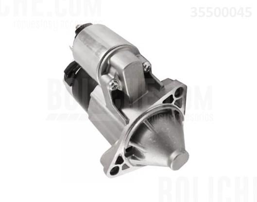 Motor Partida Chery IQ .8/1.1 12V-1.2KW-8DTS-