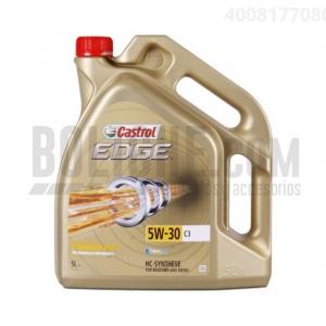 Aceite Castrol Edge 5w30 x4LTS
