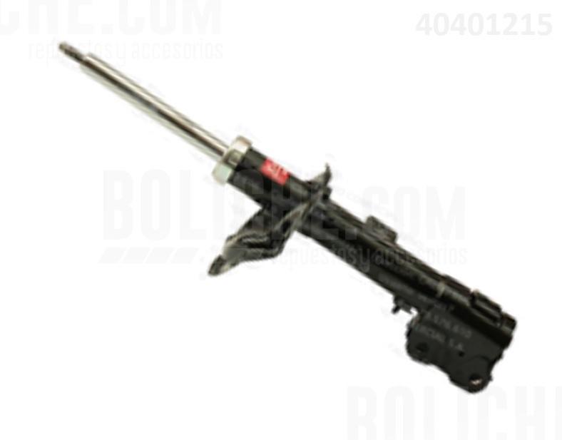 Amortiguador Kayaba 339253 ASX 2.0 11/17 RH Delantero Gas