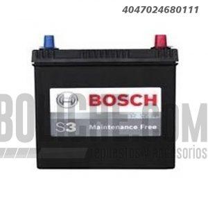 Bateria Bosch 80D26 S3 70AH CCA600 PD
