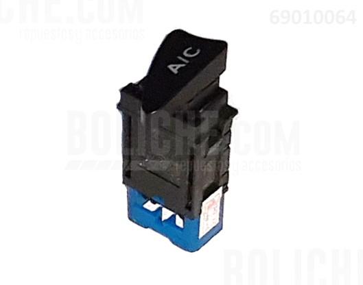 Switch AC Jac J2 1.0 12/