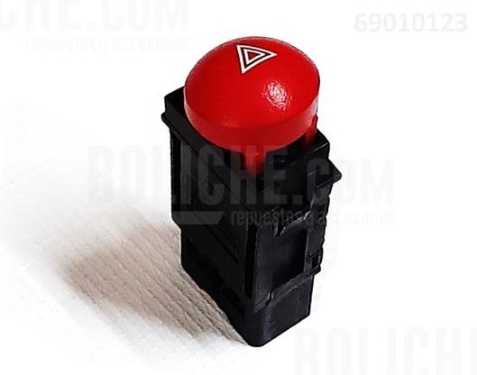 Switch Hazard Jac J2 1.0 12/