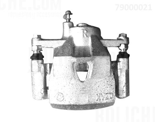 Caliper Voleex C30 RH Del