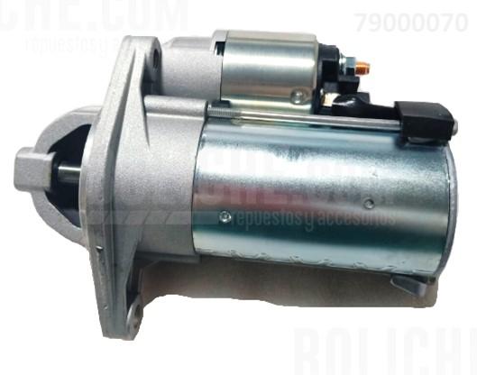 Motor Partida Voleex C30