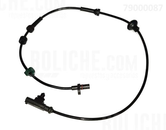 Sensor ABS Voleex C30 Trasero