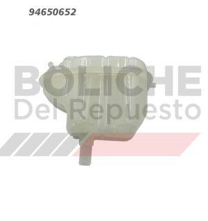 Deposito Aux Radiador N300 CN
