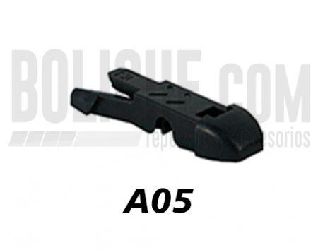 Plumilla 28 Limpiaparabrisas Blade 8Ax1pc V8