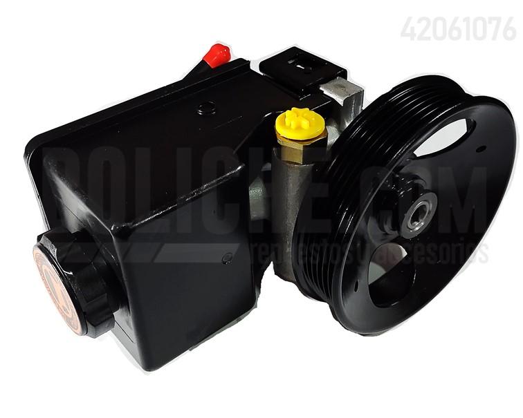 Bomba Direccion Hidraulica Actyon Sport 12/ Tw