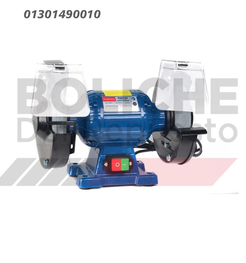 Esmeril Banco 150MM/250W DSE150 DongCheng